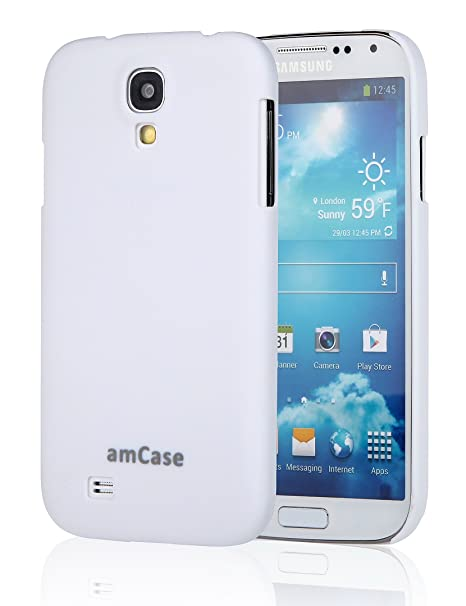 Amazon.com: amcase (TM) Slim Fit – Funda para Samsung Galaxy ...