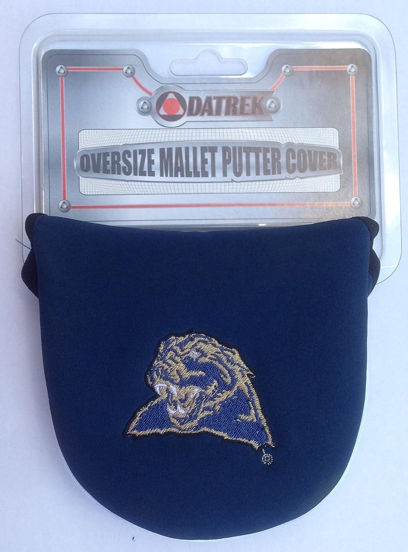 公式ライセンスカレッジ大学チームパッド入りオーバーサイズゴルフMalletパターカバー B00E8KD2G2 UNIVERSITY of PITTSBURGH Panthers UNIVERSITY of PITTSBURGH Panthers