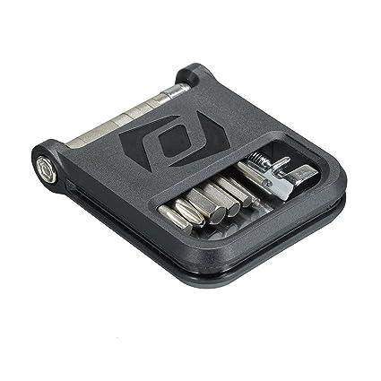 Syncros Matchbox 16 Fahrrad Mini Werkzeug schwarz