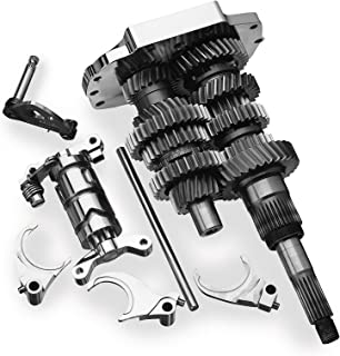 product image for Baker Drivetrain DD6 6-Speed Builders Kit (3.24 1st Ratio)