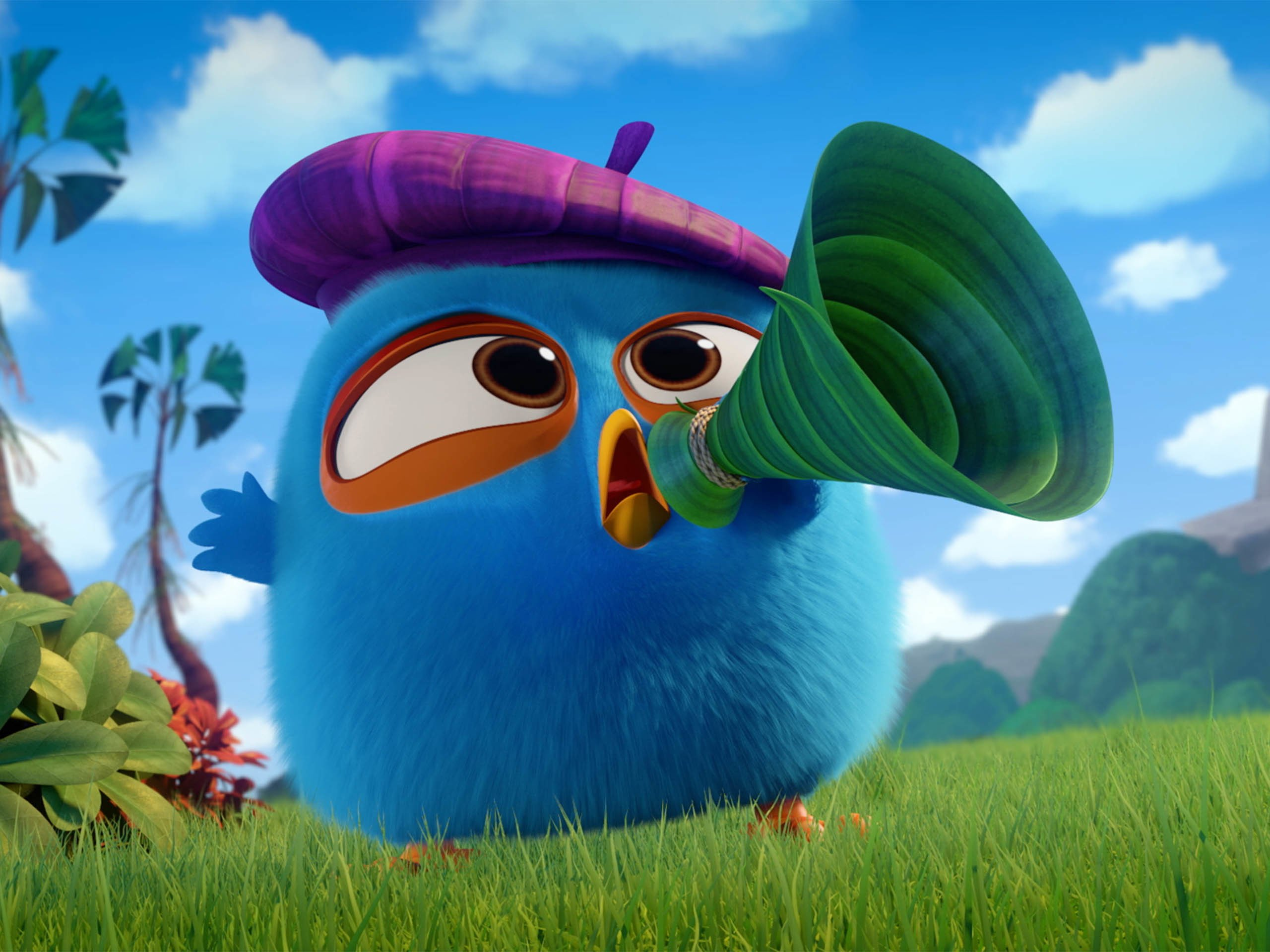 Watch Angry Birds Blues Season 1 Prime Video