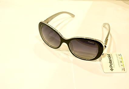 Amazon.com: Womens Sun Polaroid F8411 80s/IX -54 -18 -144 ...