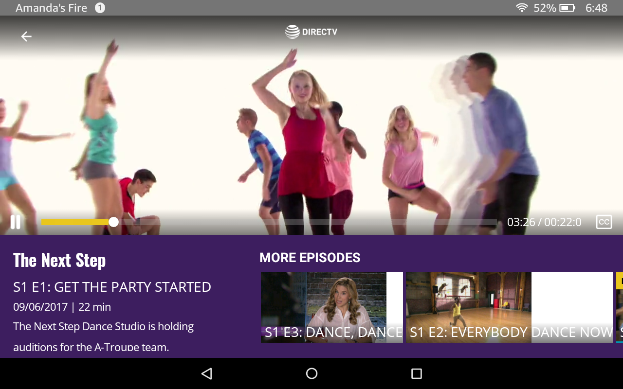 Universal Kids: Amazon.es: Appstore para Android