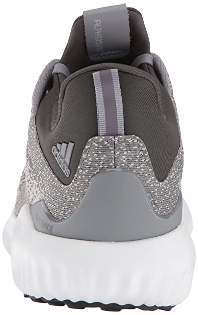 buy popular 3d05f 78169 Amazon.com   adidas Men s Alphabounce Em M Running Shoe   Running