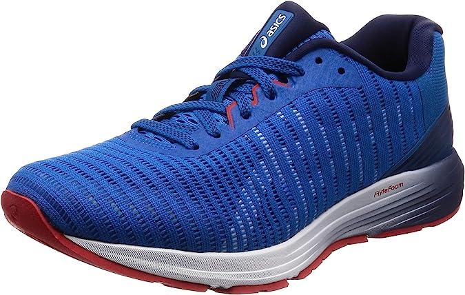 Descripción Adaptado Preludio  Asics Dynaflyte 3, Zapatillas de Running para Hombre: Amazon.es: Zapatos y  complementos
