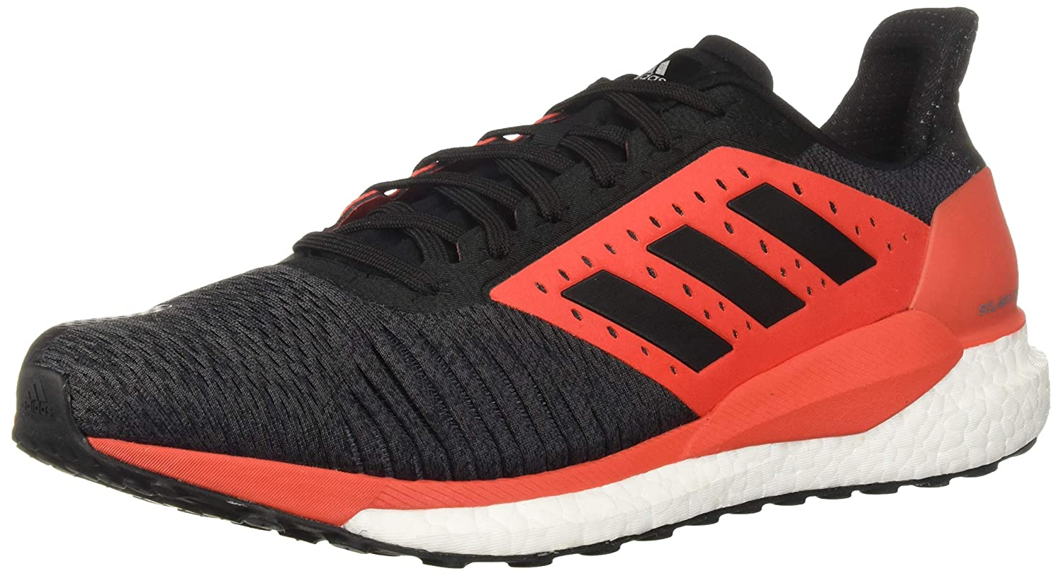brand new 9412d d21eb Amazon.com   adidas Originals Men s Solar Glide St Running Shoe   Road  Running