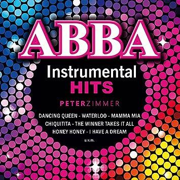 Amazon.com: Abba Instrumental Hits: Music