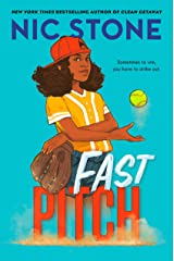 Fast Pitch Hardcover