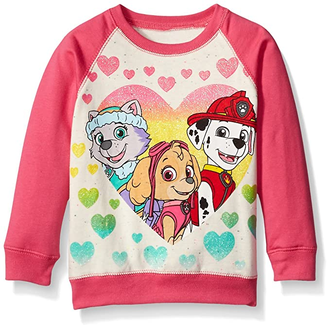 d7c5b8f1 Image Unavailable. Image not available for. Color: Paw Patrol Little Girls' Toddler  Skye ...