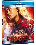 Capitana Marvel (BR+DVD) [Blu-ray]