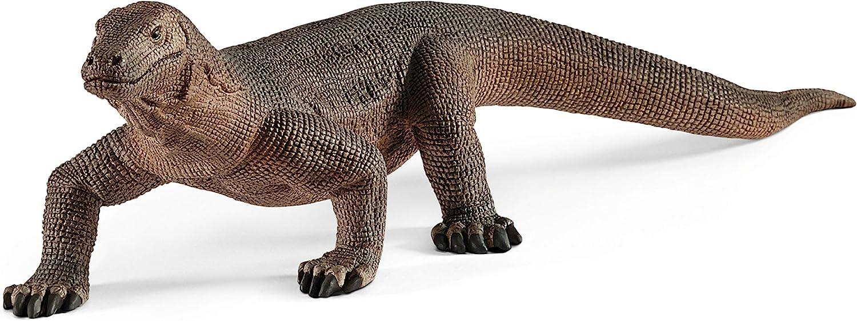 Schleich 14826-Wild Life-Komodo