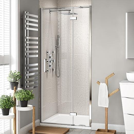 Trucos limpiar mampara ducha