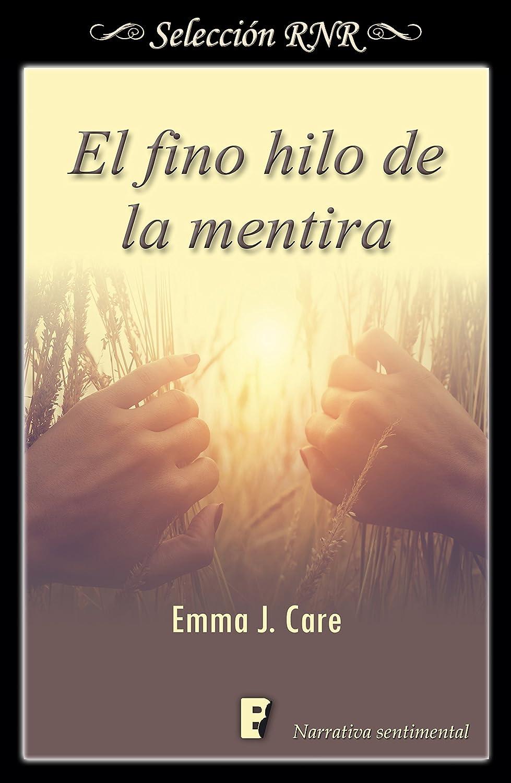 El fino hilo de la mentira eBook: Care, Emma J.: Amazon.es: Tienda ...
