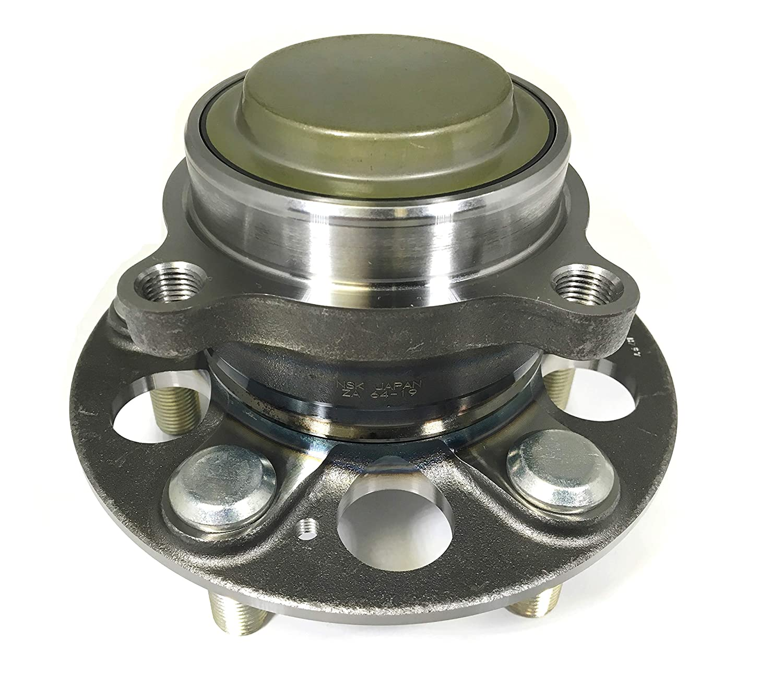 NSK 64BWKH19 Wheel Bearing And Hub Assembly