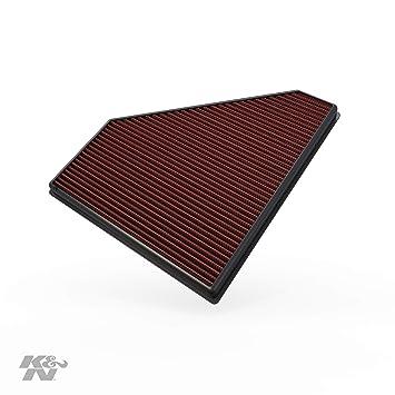 K/&N 33-2159 KFZ Tauschluftfilter