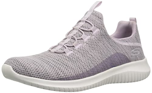 Skechers Womens Sneaker Beige: : Chaussures et Sacs