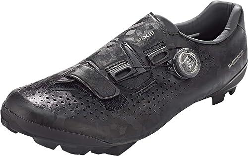 SHIMANO SH-XC7 Fahrradschuhe Black 2021 Rad-Schuhe Radsport-Schuhe