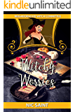 Witchy Worries (Neighborhood Witch Committee Book 2)