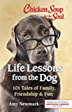 Chicken Soup for the Soul: Life Lessons from the Dog: 101 Tales of Family, Friendship & Fun