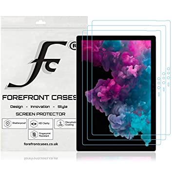 Forefront Cases Microsoft Surface Pro 6 12.3 Protectores ...
