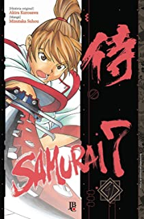 Samurai 7 - Volume 1