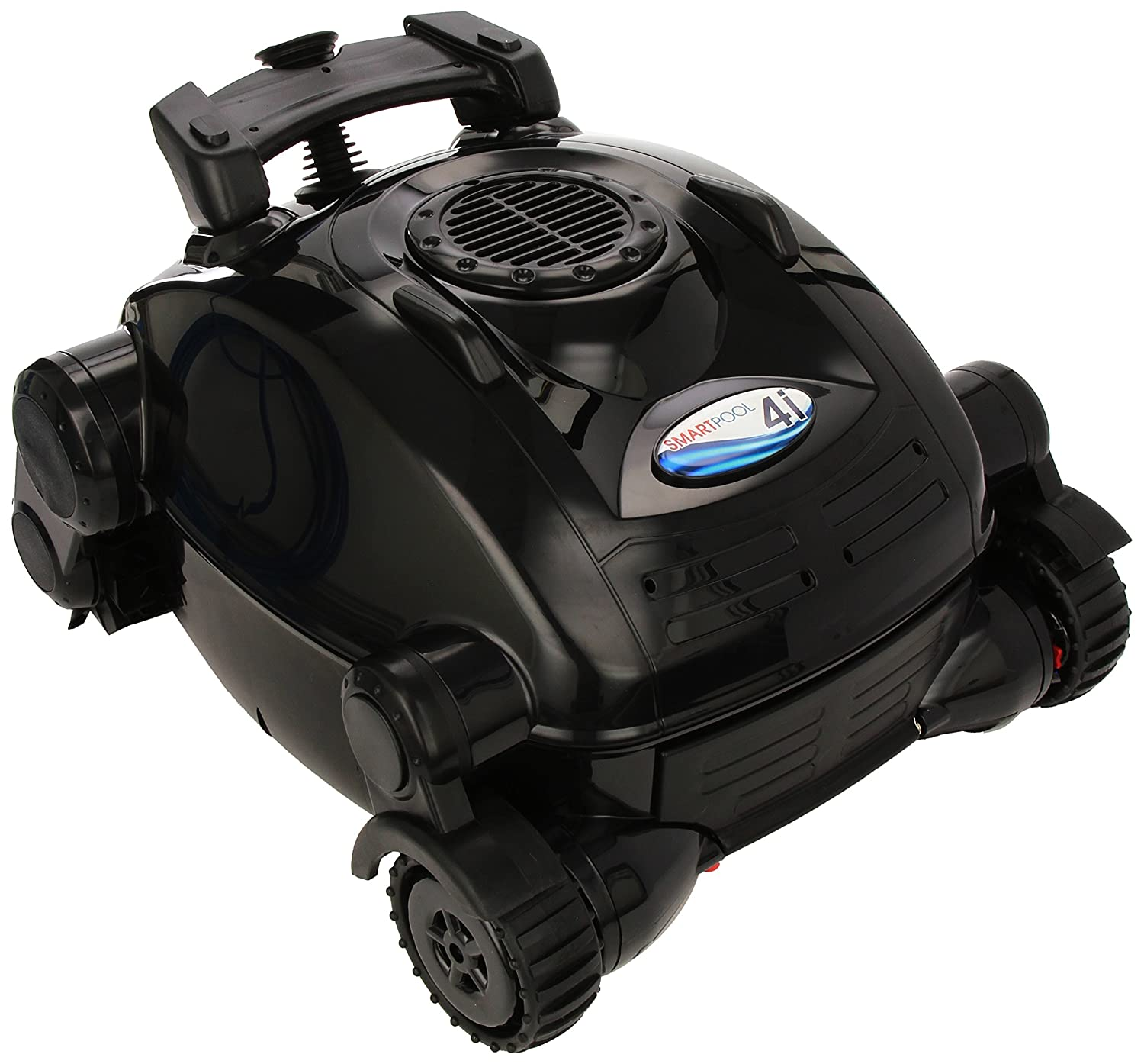 Top 10 Best Robotic Pool Cleaner Reviews List And