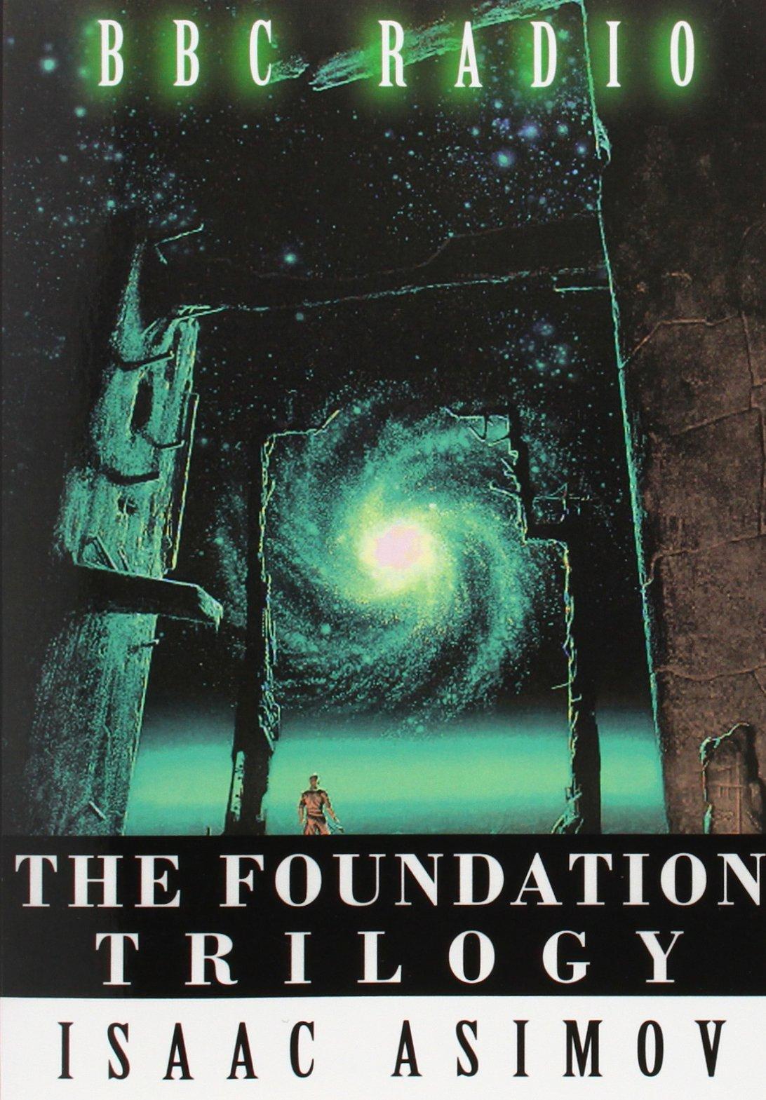The Foundation Trilogy Isaac Asimov 9781607962748 Amazon Com Books