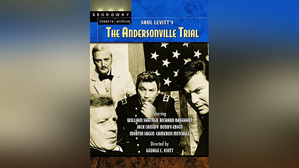 Andersonville Trial