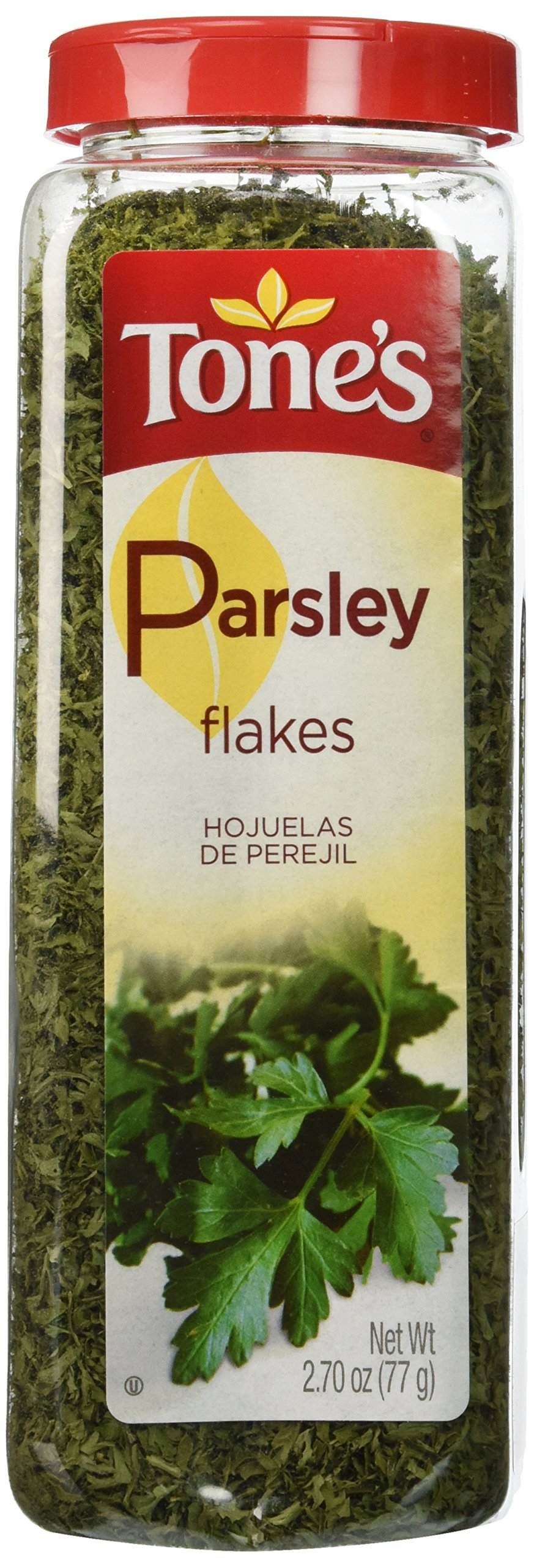 Member's Mark Parsley Flakes by Tone's, 2.7 Ounce