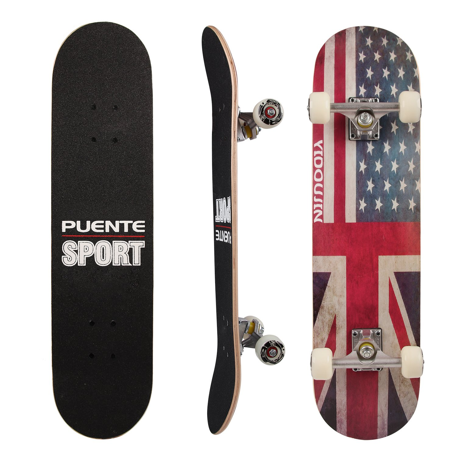 best skateboards