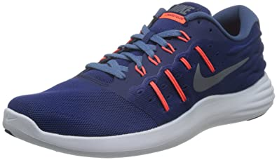 info for 8c6e5 28789 Nike Men's Lunarstelos Running Shoes: Buy Online at Low Prices in ...