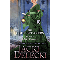 The Code Breakers Series: Holiday Romances book cover
