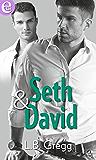 Seth & David (eLit) (Amori a Smithfield Vol. 3)