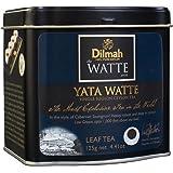 Dilmah Tea, Watte Series, Elevation Teas, Loose Leaf Tea, 4.4 Oz. Tin