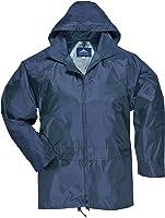 Columbia Men&39s Watertight II Front-Zip Hooded Rain Jacket at