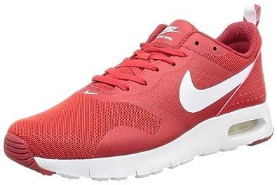 nike kids' grade school air max tavas casual shoes