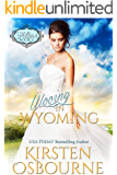Wooing in Wyoming (At the Altar Book 11) (English Edition)
