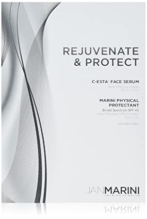 00f0e9427d8 Image Unavailable. Image not available for. Color: Jan Marini Skin Research  Rejuvenate and Protect w/Marini Physical SPF 45