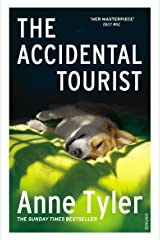 The Accidental Tourist Kindle Edition
