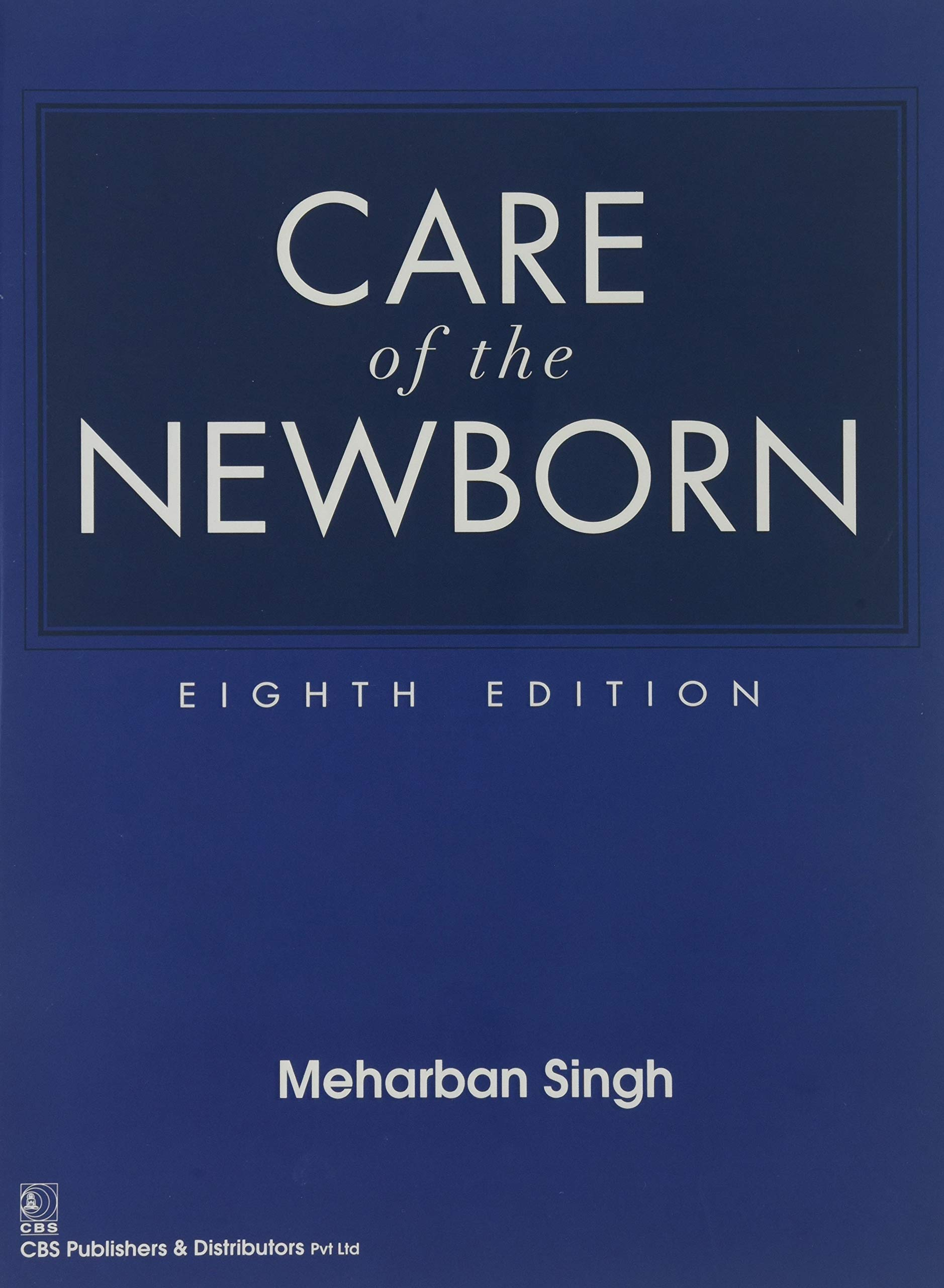 Buy Care of the Newborn, 8e Book Online at Low Prices in