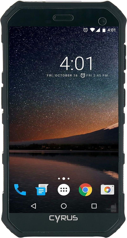 Cyrus CS 24 SIM Doble 4G 16GB Negro: Amazon.es: Electrónica
