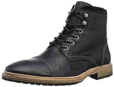 Florsheim Indie Cap Toe Boots jm0wLd4g