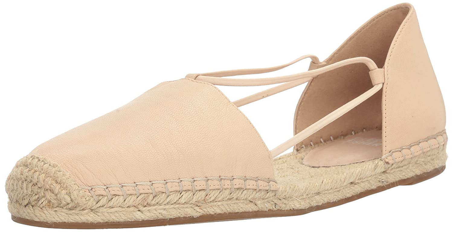 Eileen Fisher Women's Lee-Lt Flat B01M7SOYA5 8 B(M) US|Tan
