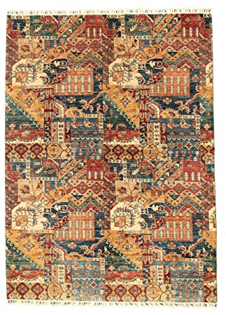 Arijana Puzzle Teppich Orientalischer Teppich 237x172 Cm Pakistan