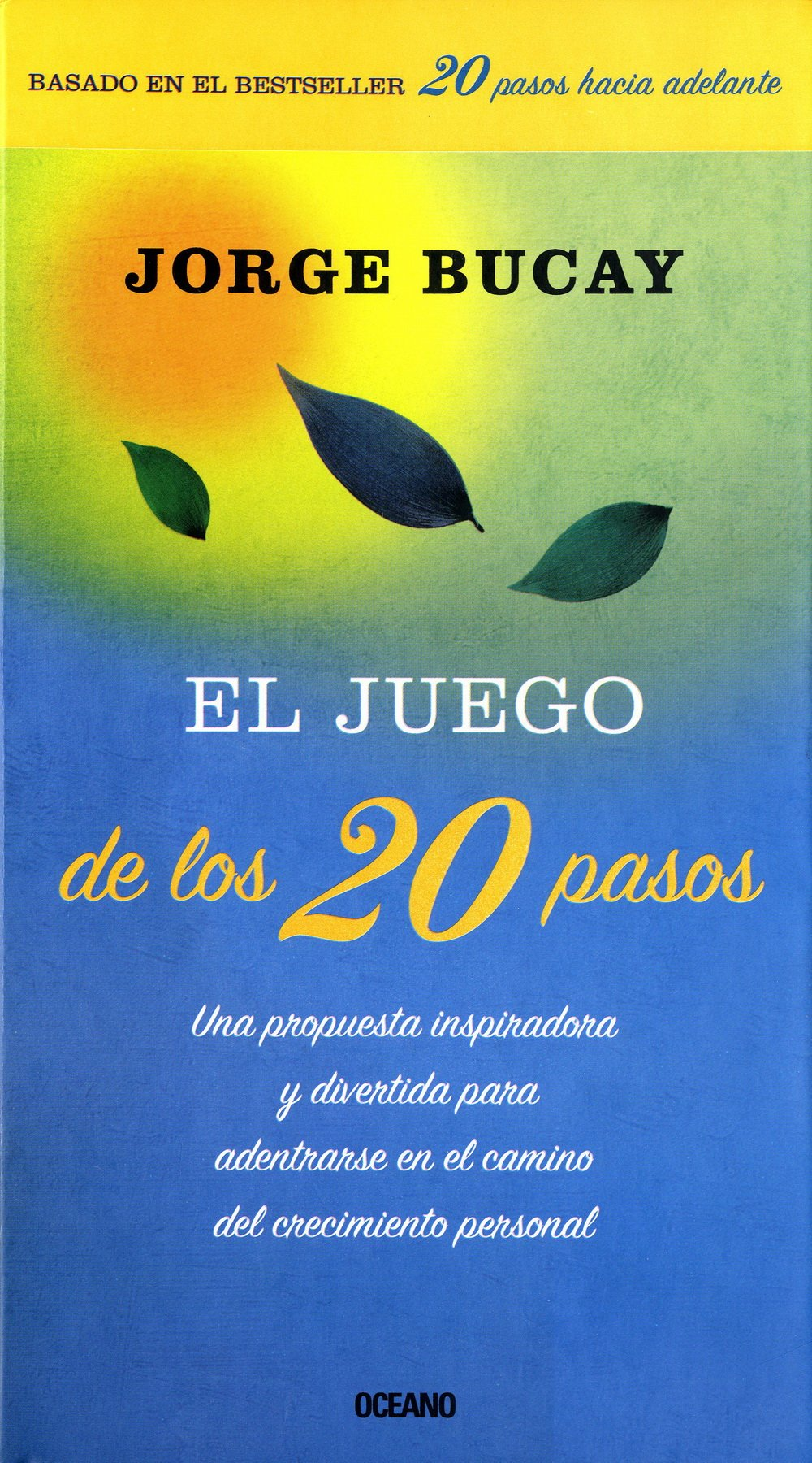 Juego de los 20 pasos, El (Set de libro, 3 CD´s y baraja de ...