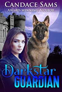 Sweepstakes: Darkstar Guardian