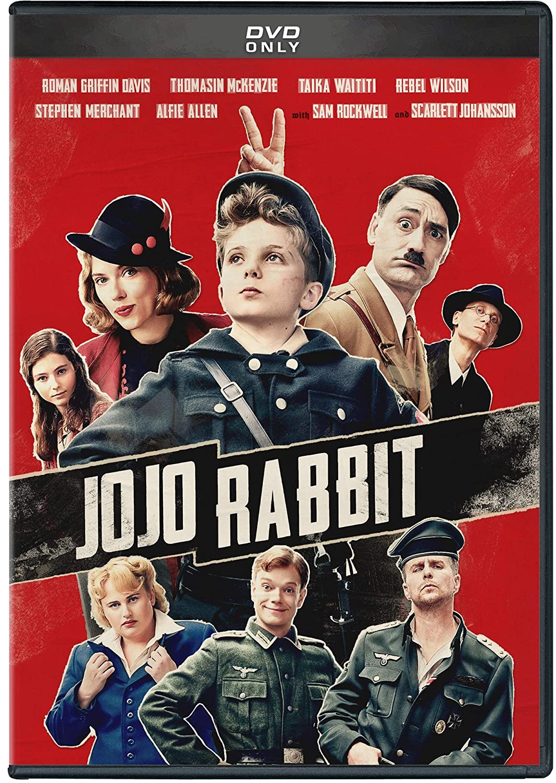Amazon.com: Jojo Rabbit: Taika Waititi: Movies & TV