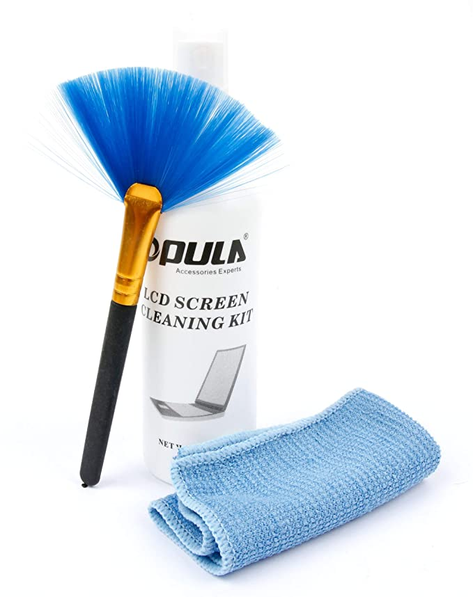 DURAGADGET Kit para Limpiar La Pantalla De Libro electronico ...