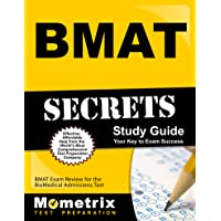 BMAT Secrets: BMAT Exam Review for the Biomedical Admissions Test