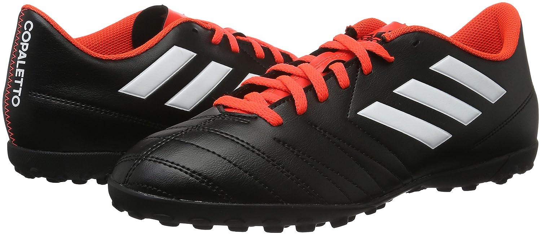 separation shoes 15a82 9806f adidas Copaletto TF, Chaussures de Football Compétition Homme Amazon.fr  Chaussures et Sacs
